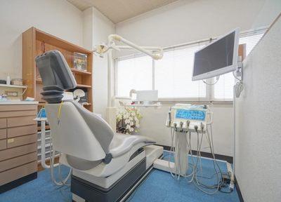 いい意味でお子さまも子ども扱いせずに大人のように治療を行う歯医者