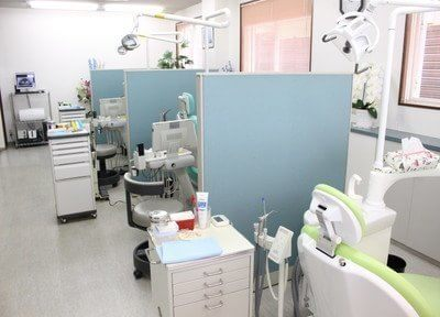 おおば歯科クリニック