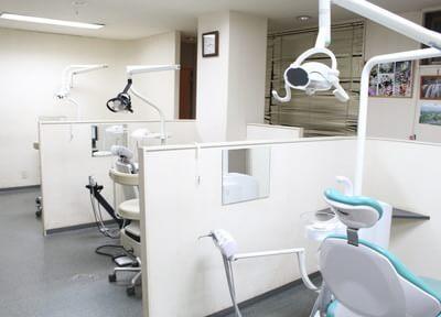 有明歯科医院