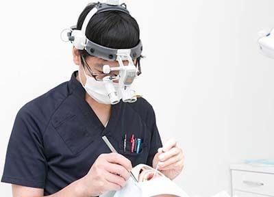 川﨑歯科口腔医院