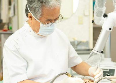 Q.痛みや違和感がなくても歯周病の検診を勧めるのはなぜですか?