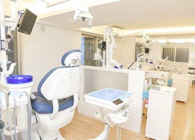 Q.予防歯科に注力する理由は何でしょうか?