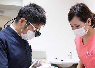 黒住歯科医院 歯周病