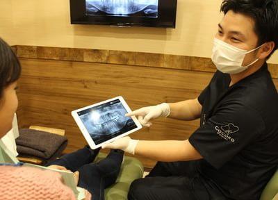 ココロデンタル 矯正歯科