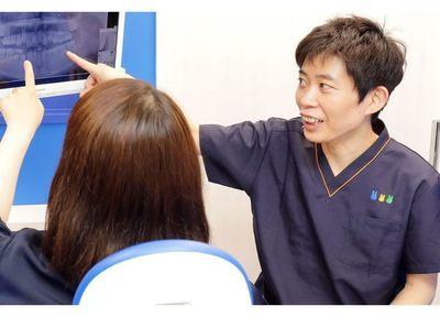 医療法人社団 博歯会 Care Cure歯科松戸 治療方針