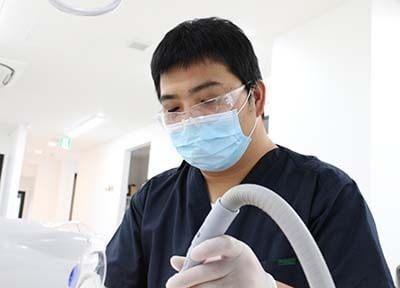 本八幡歯科クリニック
