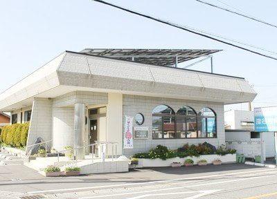 若林駅より車で13分、深谷歯科医院です。