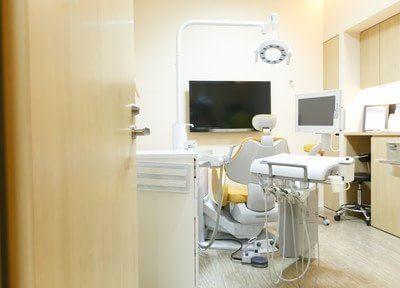 やすみつ歯科クリニック