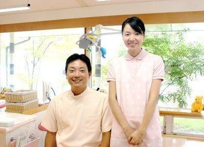 こやま子ども歯科クリニック