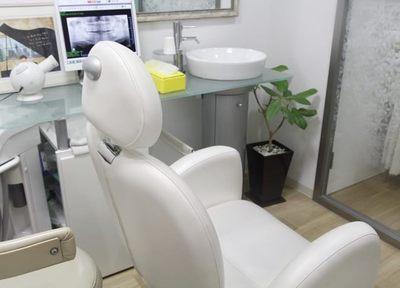 Q.虫歯治療を行う際、どんなことを心がけていますか?