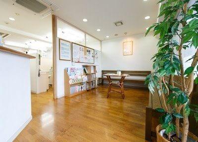 桃山白石歯科医院