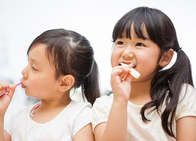 クリスタル歯科 小児歯科