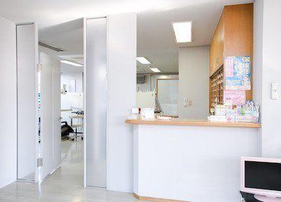 盛デンタルオフィス(盛歯科医院)