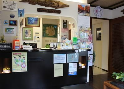 杉本歯科医院