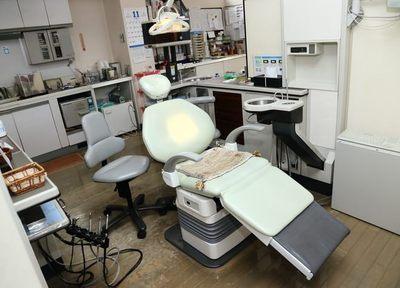 Q.入れ歯の種類にはどのようなものがありますか?