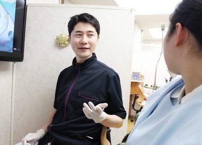 日本製のインプラントを使用。メリット・デメリットをご説明した上で治療を始めます