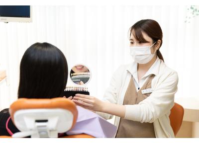 南烏山IS歯科クリニック ホワイトニング