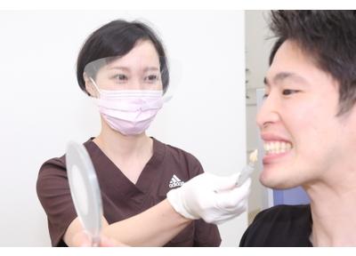 豊中本町歯科クリニック ホワイトニング