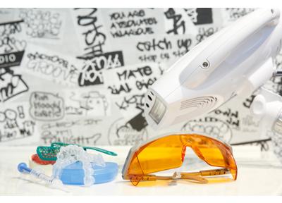 HIBARIGAOKA DENTAL OFFICE ホワイトニング