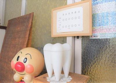 定期検診を受けて、お子さまを虫歯から守りましょう