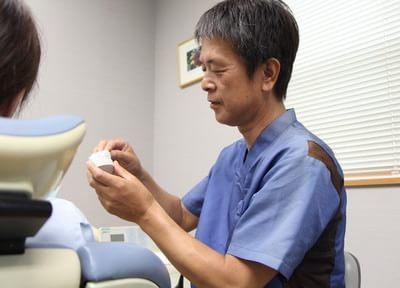 田中歯科医院 入れ歯・義歯