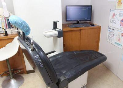 Q.入れ歯のトラブルに素早く対応できる体制が整っているそうですね