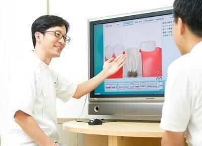 院長の小川 丈夫です。親切、丁寧をモットーに診療を行っています。