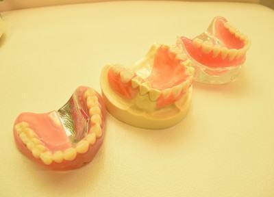 他の歯科医師や歯科技工士との連携でより良い治療を