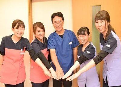 担当の歯科衛生士が患者さまと一緒になって歯周病を予防します!