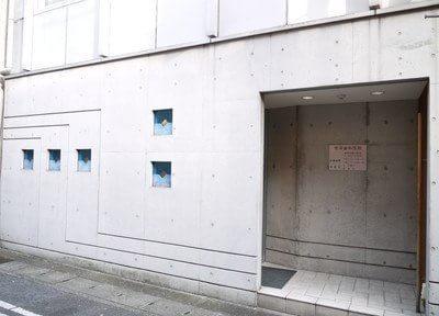岐阜駅より車で6分、荒深歯科医院です。