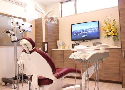 歯科オーラルクリニック エクラ