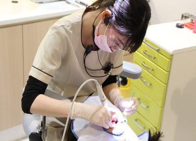 中川歯科クリニック レーザー治療