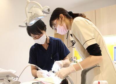 中川歯科クリニック 矯正歯科