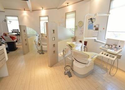 ポンポン山歯科医院