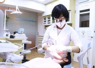 斉藤歯科クリニック 小児歯科