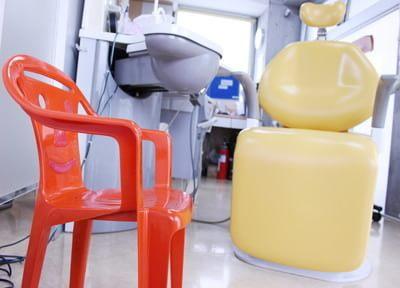 大人になっても健康な歯を維持できるように小さいころからの予防を始めましょう