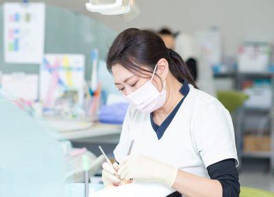 Q.入れ歯を作製する際、重視していることを教えてください。