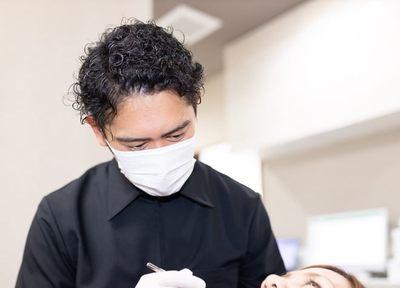 Q.虫歯治療の負担を減らすためにこだわっていることは何ですか?