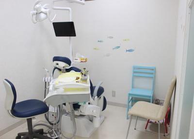 きらり歯科こども歯科