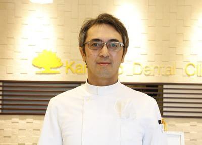 加茂野歯科医院