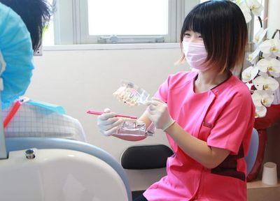 のぞみ歯科 福重 虫歯