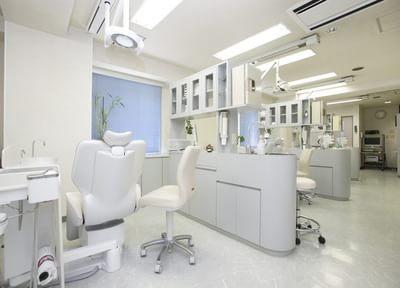 予防歯科で歯周病の重症化を防ぐ