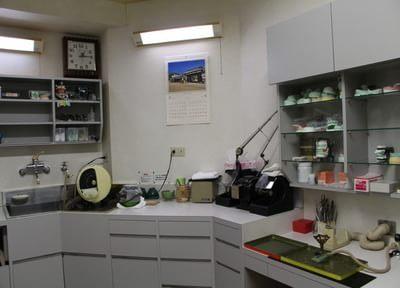 院内の清潔の維持と院内感染の予防