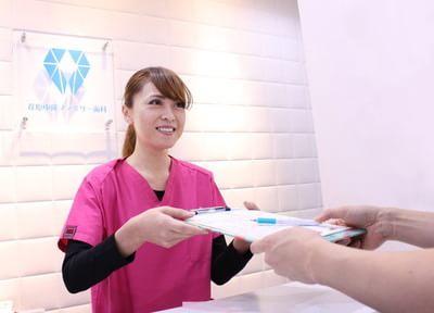荏原中延ファミリー歯科