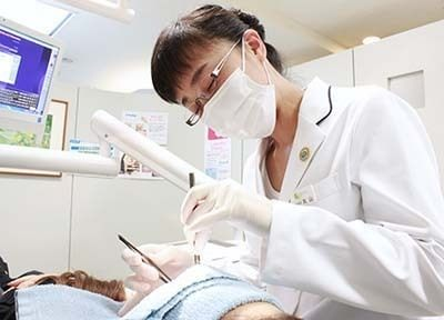 ますおか歯科クリニック
