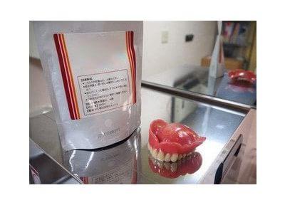 誤嚥性肺炎、無呼吸症候群。その原因はもしかして入れ歯にあるかもしれません