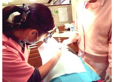歯内治療とは