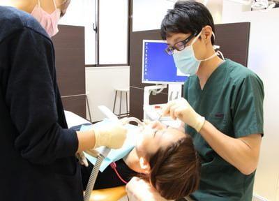 こやま歯科