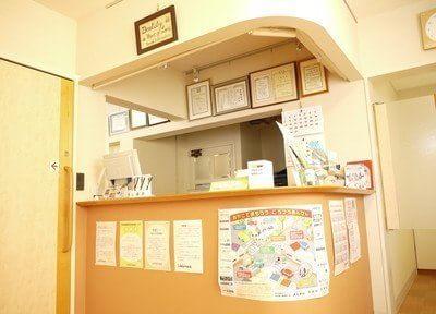 初診や月初めの際は保険証の提出をお願いいたします。笑顔で皆様をお持ちしております。