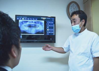 五香ピース歯科医院 インプラント
